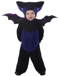 Costumi da pipistello. Apri le tue ali! f703ffd25742