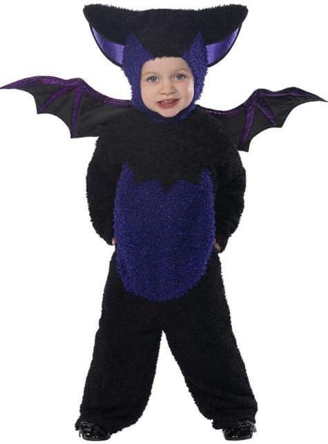 Disfraz de murciélago para bebé - original
