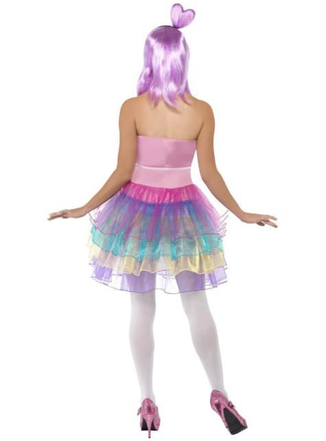 Дамски костюм на Кейти Пери