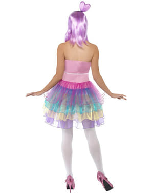 Costume Katy Perry per donna