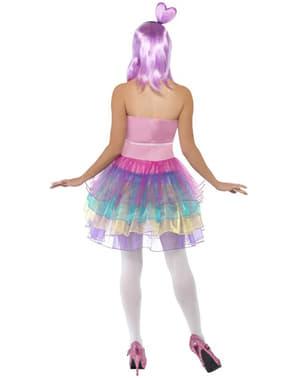 Kostium Katy Perry dla kobiet