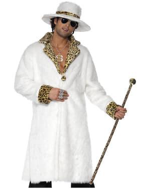 Pimp Deluxe Costume
