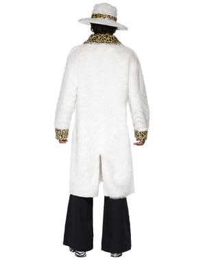 Deluxe Pooier kostuum