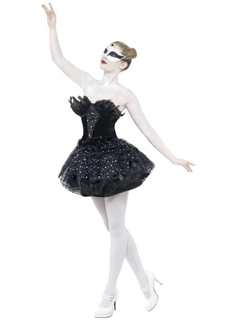 Fato de Cisne negro