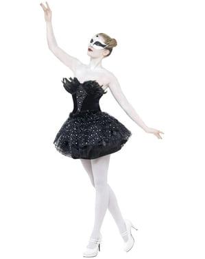 Disfraz de Cisne negro