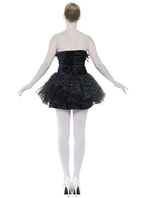 Gothic kostim labuda
