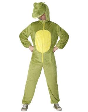 Costum de crocodil