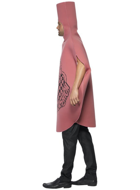 Whoopie Cushion (Farting) Costume
