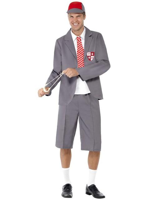 Costume collegiale birichino