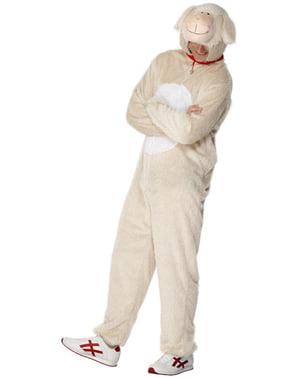 Lam kostuum