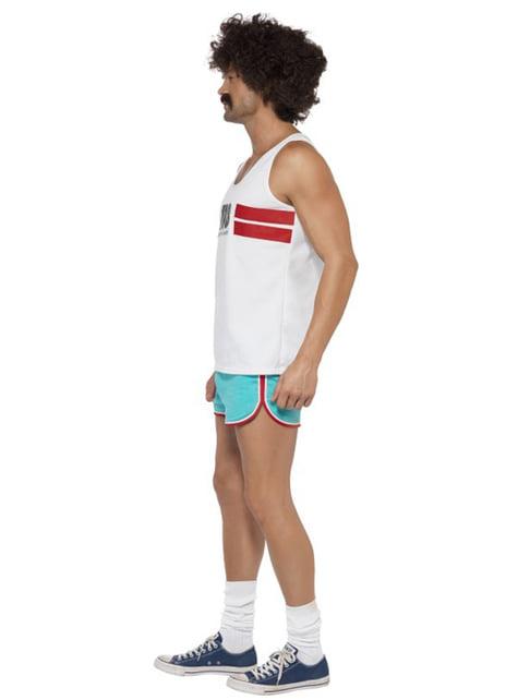 Disfraz de corredor 118118 - original