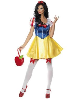 Еротичний костюм Білосніжки