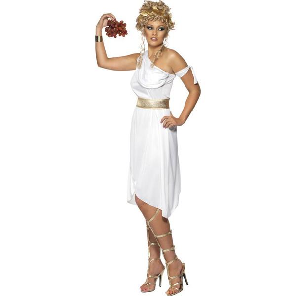 Oferta: Disfraz de diosa griega