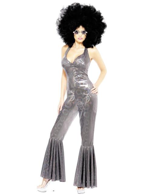 Kostým Disco Diva