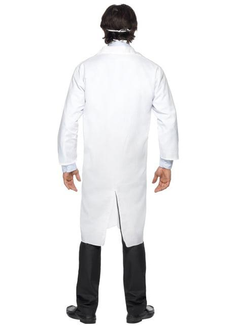 Disfraz de doctor - adulto