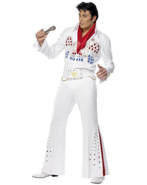 Costume Elvis aquila americana