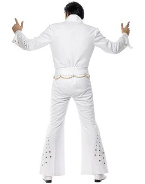 Kostium Elvis amerykański orzeł