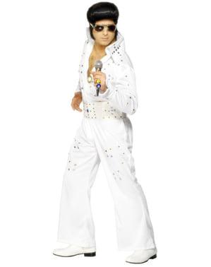 Déguisement d'Elvis classique