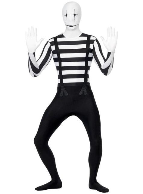 Kostým Mime