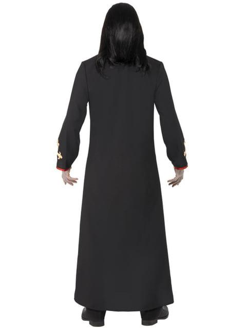 Disfraz de ministro de la muerte - hombre