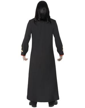 Priester van de Magere Hein kostuum