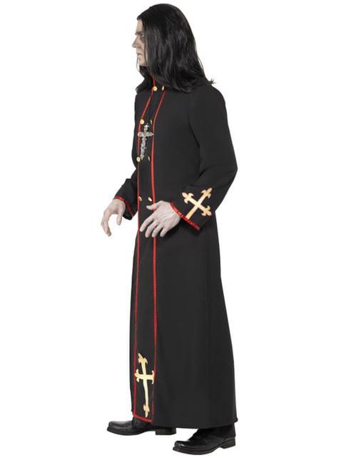 Disfraz de ministro de la muerte - original
