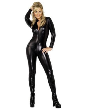 Міс Сексуальний костюм для батогів