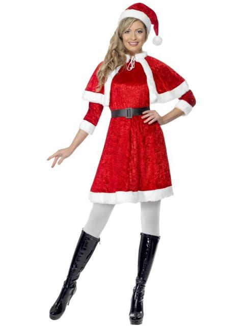 Dámský kostým slečna Santová