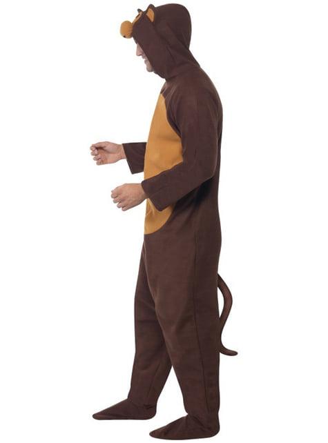 Disfraz de mono - original