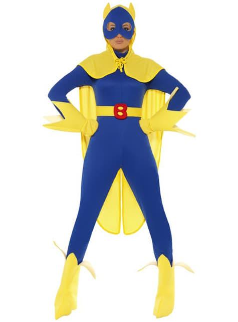 Disfraz de Bananawoman