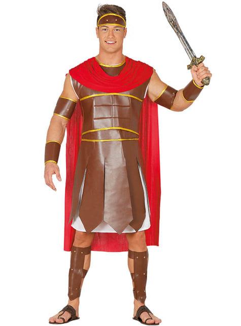 Maskeraddräkt romersk krigare