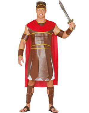 Romersk kriger kostume