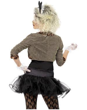80-talls Vill Dame Kostyme