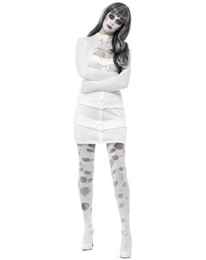 Psychotic Zombie Student Costume