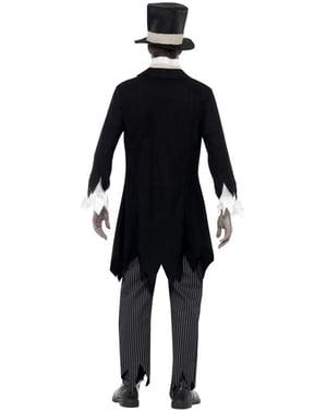 Do smrti nas del Zombie Groom kostum