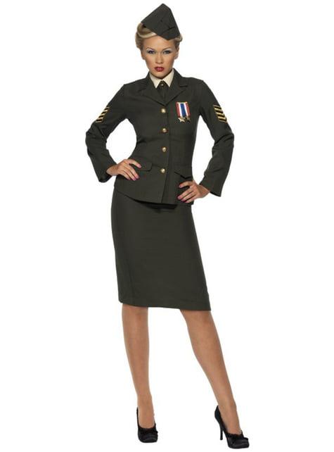 Kostim za ratne časnike