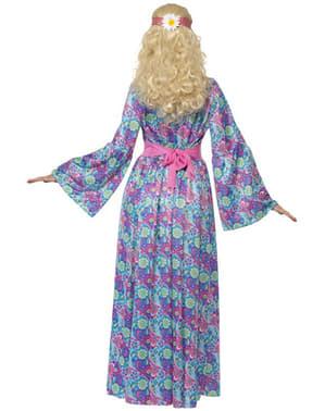 Елегантна хипи костюма