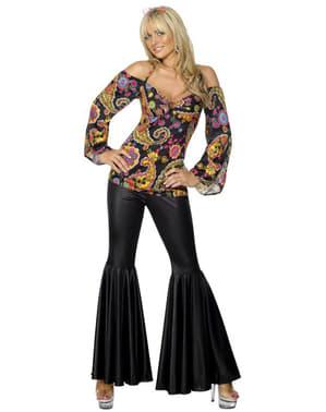 Costum hippie pentru femeie