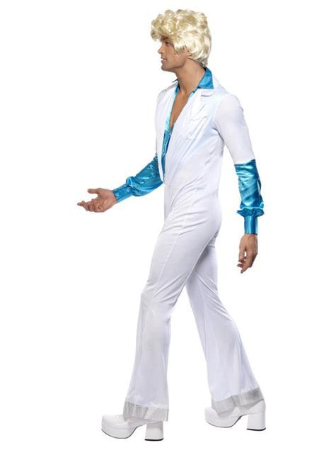 Κοστούμια Disco Man