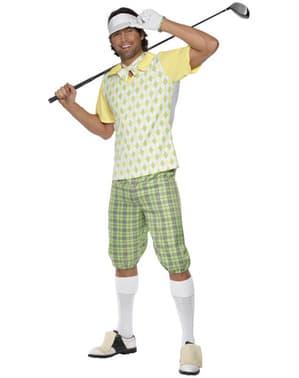 Costum de golf pentru bărbați