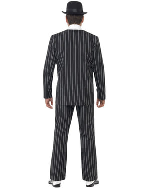 Vintage κοστούμι αφεντικού γκάνγκστερ