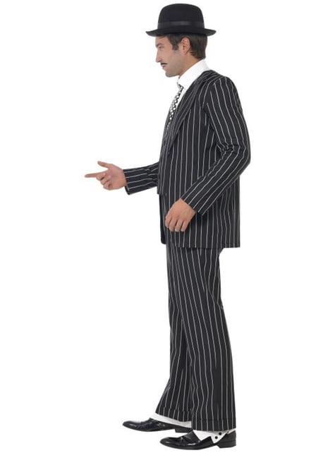 Mafia Kostüm für Herren