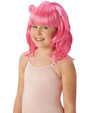 Parrucca di Pinkie Pie - My little Pony