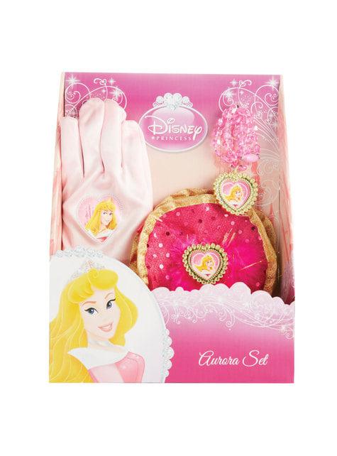 Kit de accesorios de la Bella Durmiente - niña
