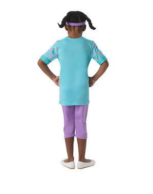 Doc McStuffins costume for girls