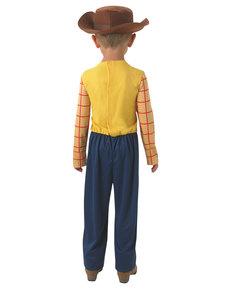 ... Disfraz de Woody para niño - Toy Story f127efe96cb