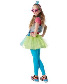 Kit de acessórios Chapeleiro Louco para adolescente - Alice no País das Maravilhas