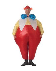 Costum Tweedle Dee și Dum pentru adult
