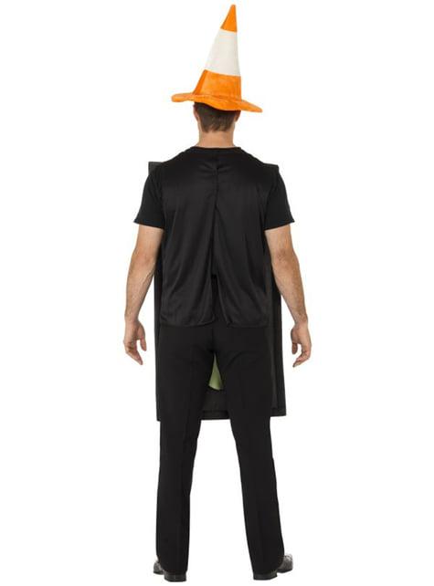 Trafikklys kostyme