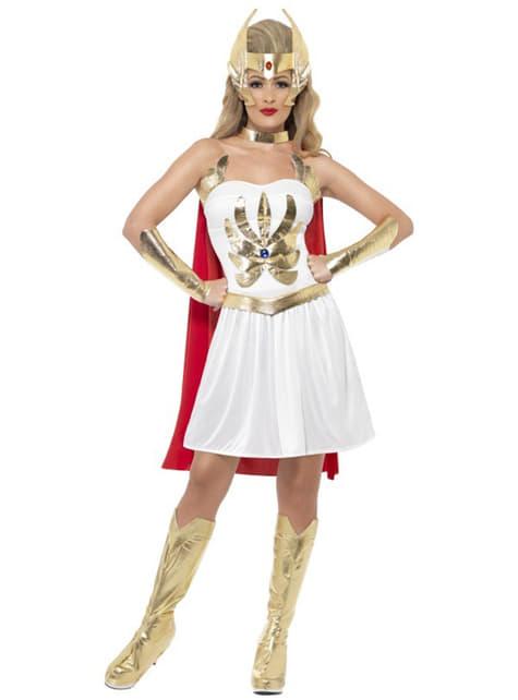 Dámský kostým bůh Ra